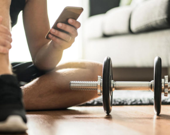 Pivoting Your Fitness Business Online